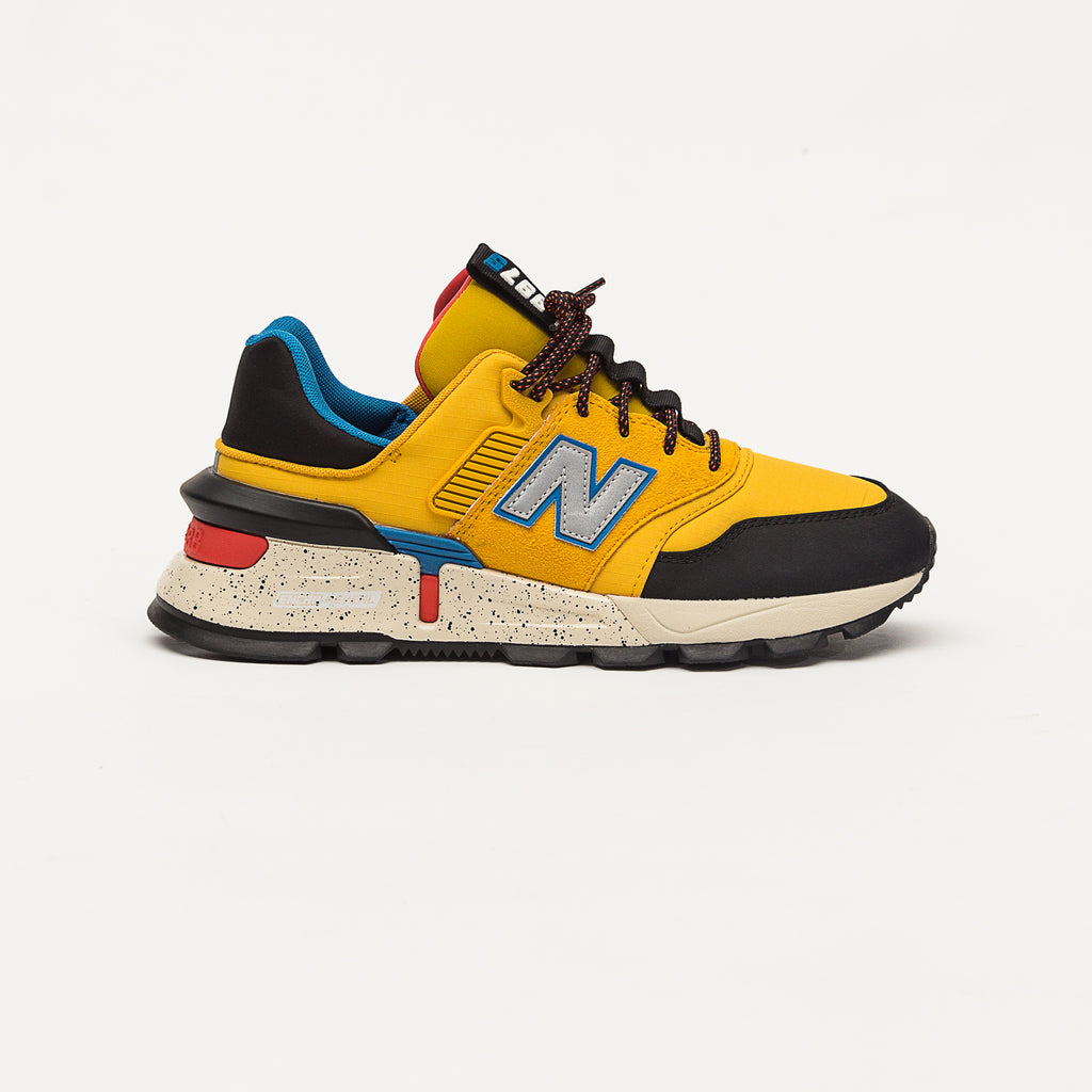 New Balance - MS997SKB