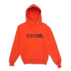 Threads X Champion - OG Logo Hoodie