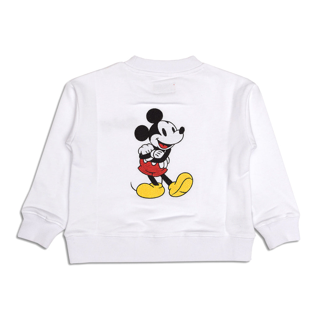 Haus of JR - Classic Mickey Crewneck