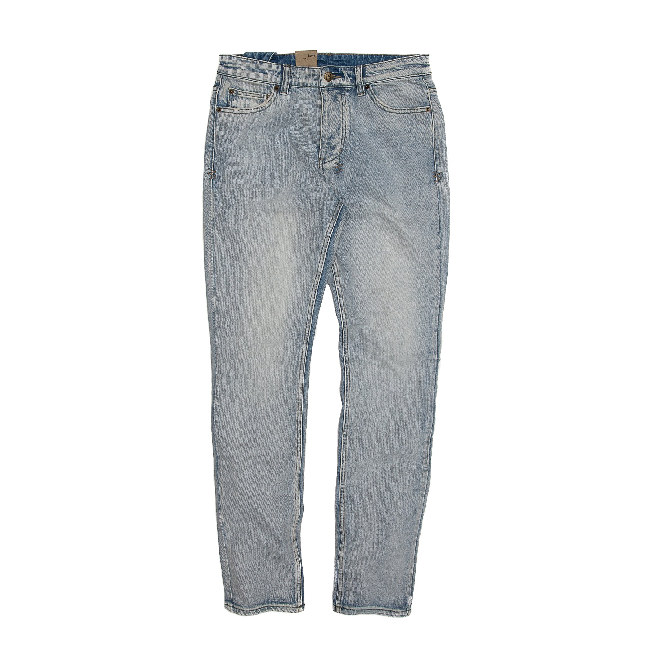 Ksubi - Chitch Washed Out Jean