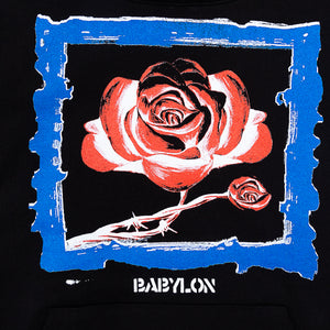 Babylon - Automatic Youth Hoodie