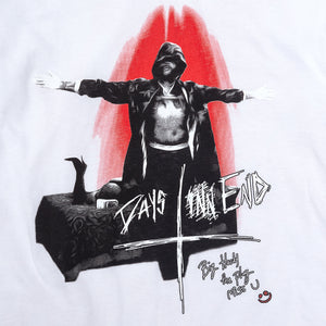 Hardo X Threads - Days End T-shirt