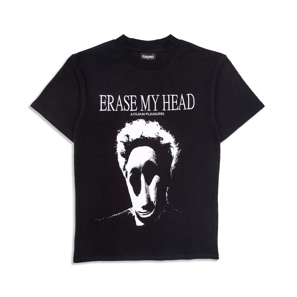 Pleasures - Erase My Head Premium T-Shirt