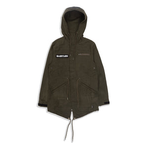 Babylon - Parka Jacket