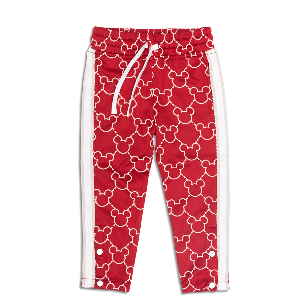 Haus of JR - Mickey Links Track Pants
