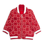 Haus of JR - Mickey Links Track Jacket