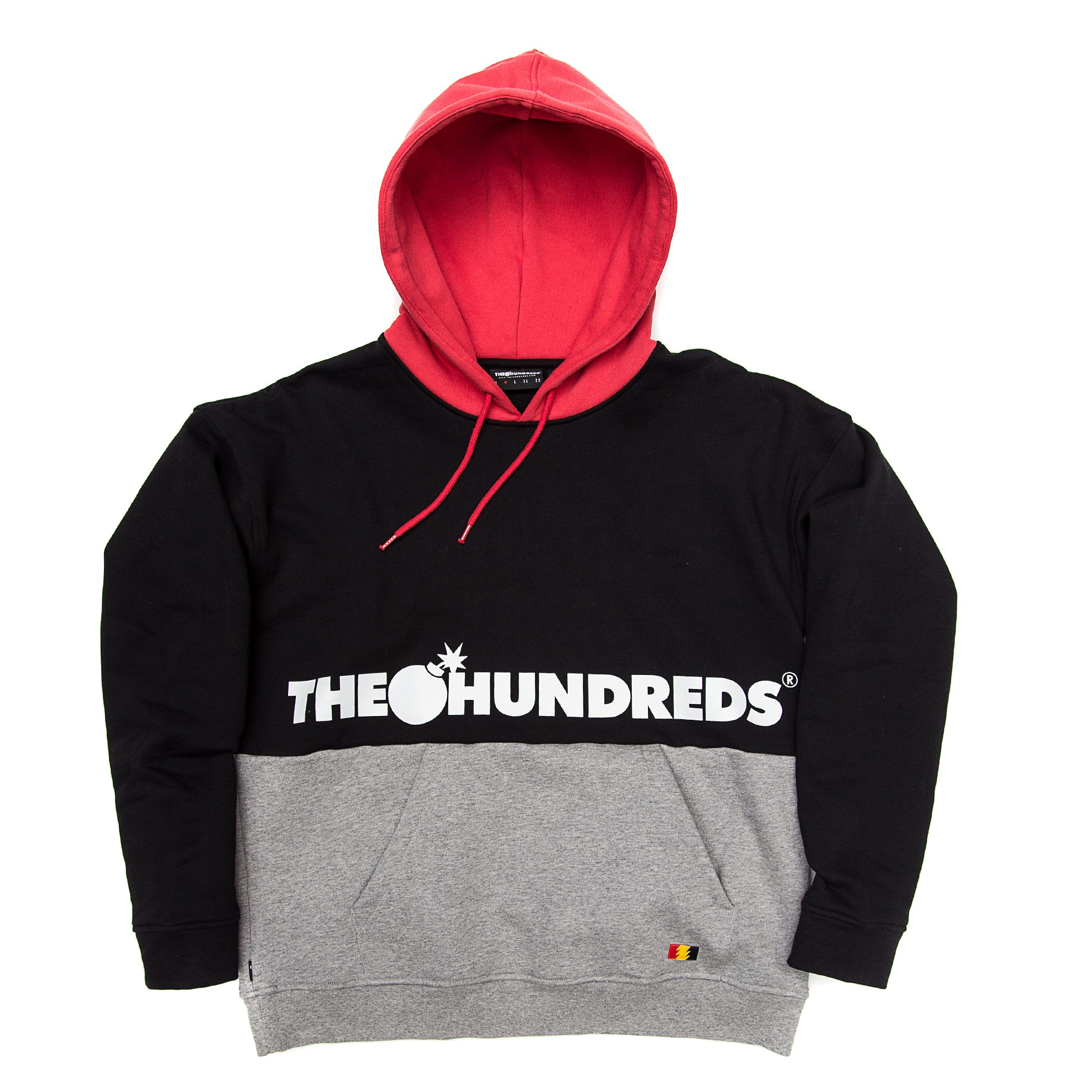 The Hundreds - Sierra Pullover