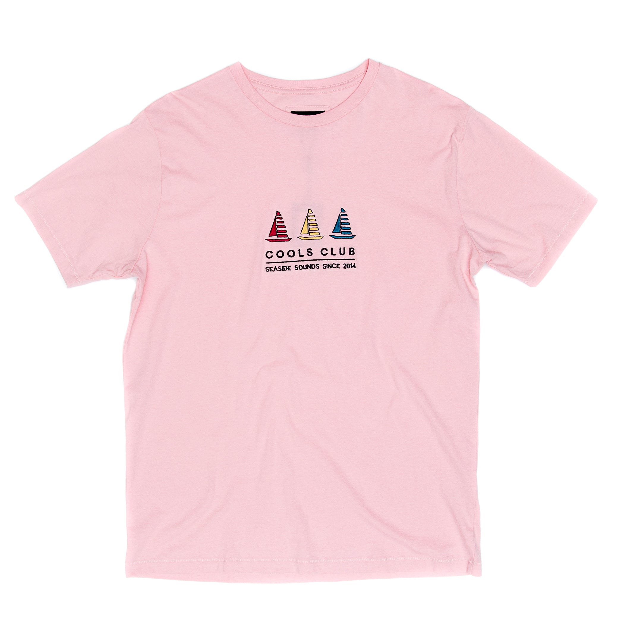 Barney Cools - Cools Club T-Shirt