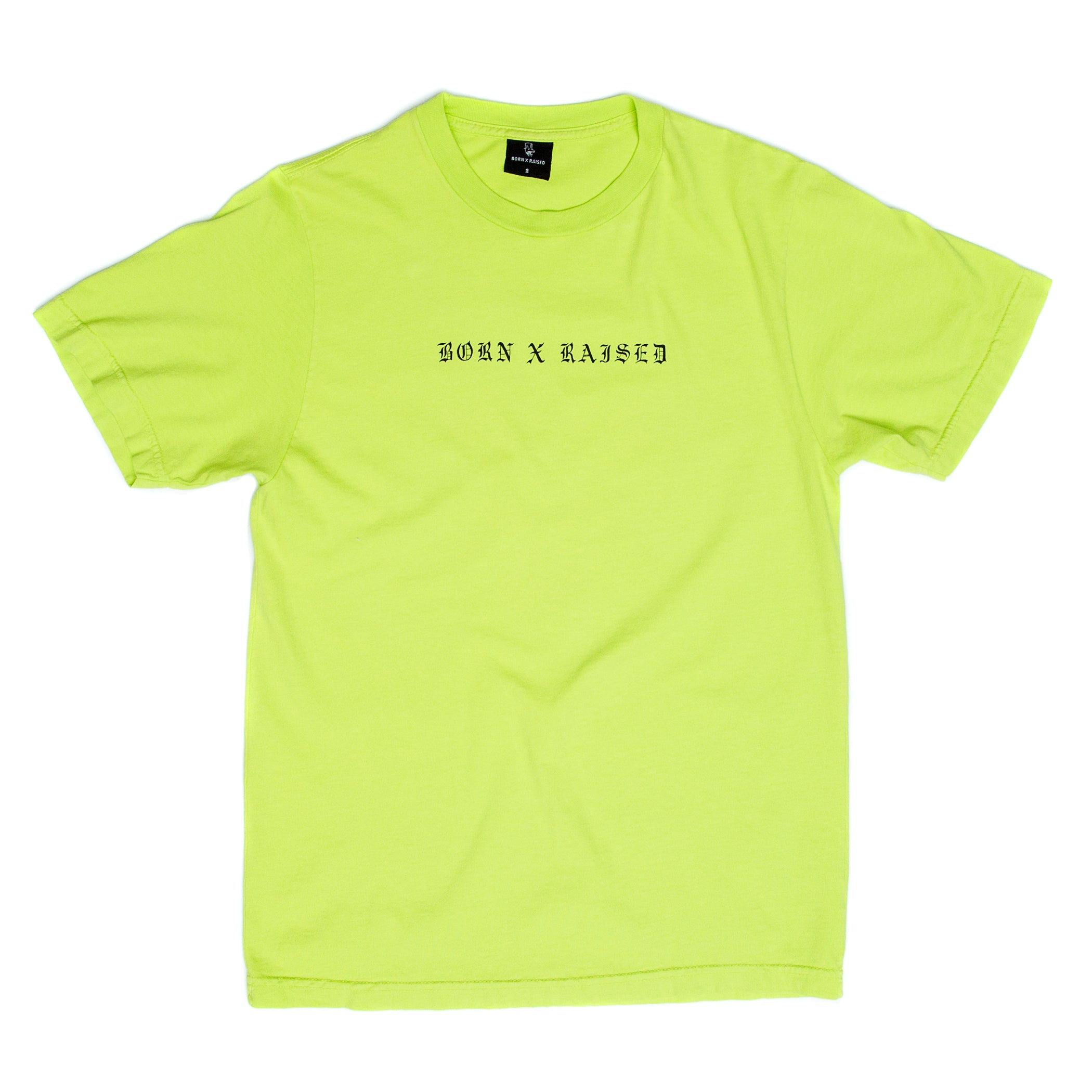 Born X Raised - Swayze T-Shirt