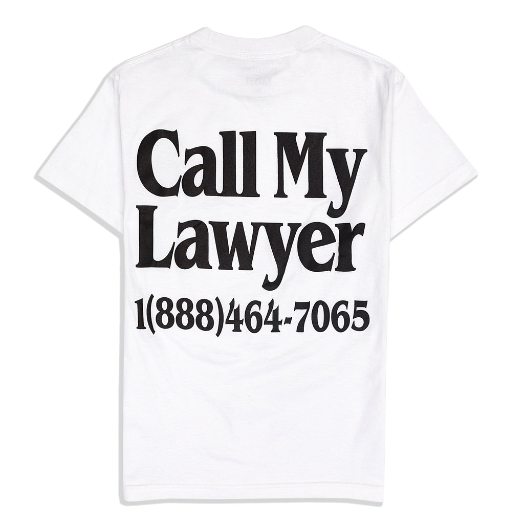 Chinatown Market - Legal Services Tee