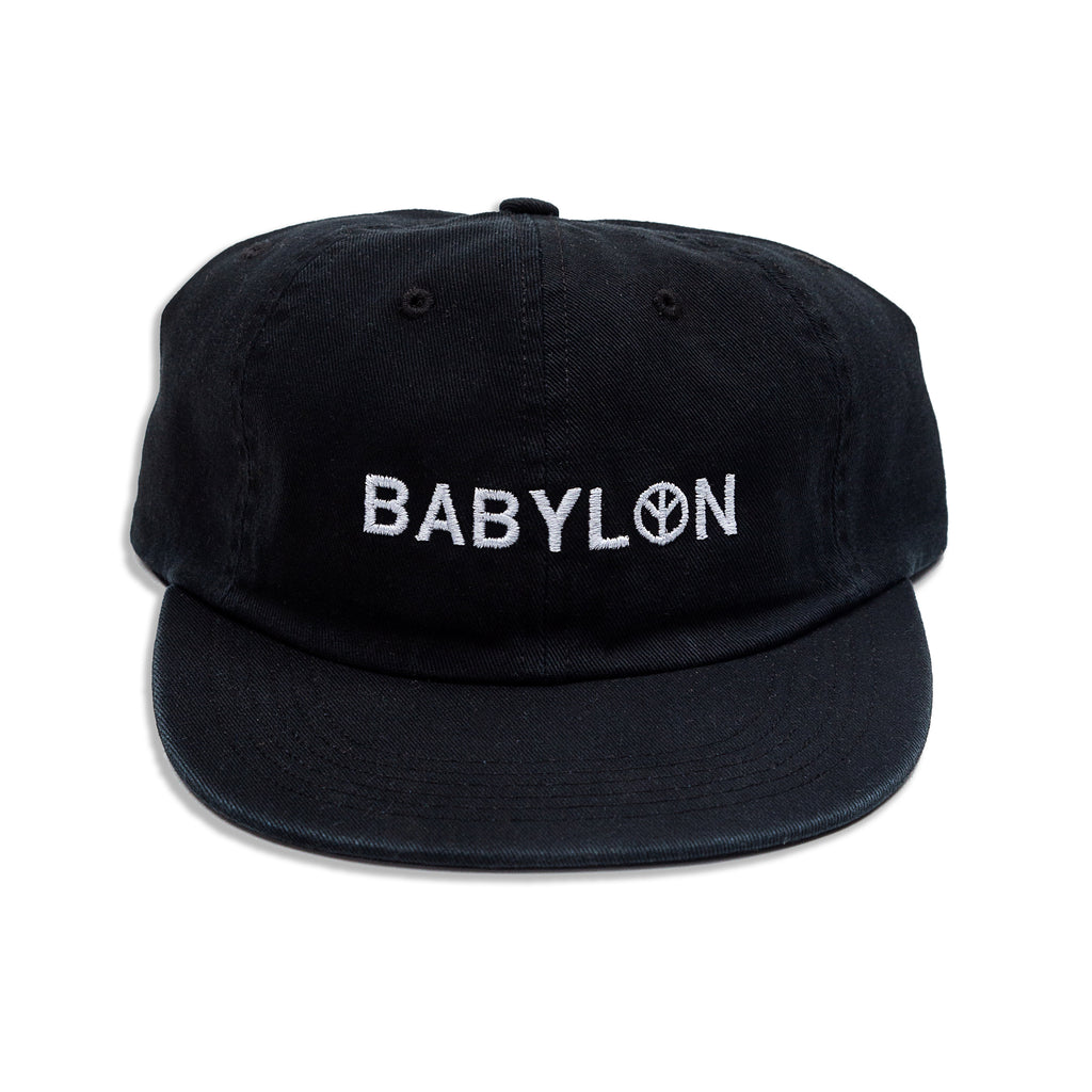 Babylon - Shop Hat