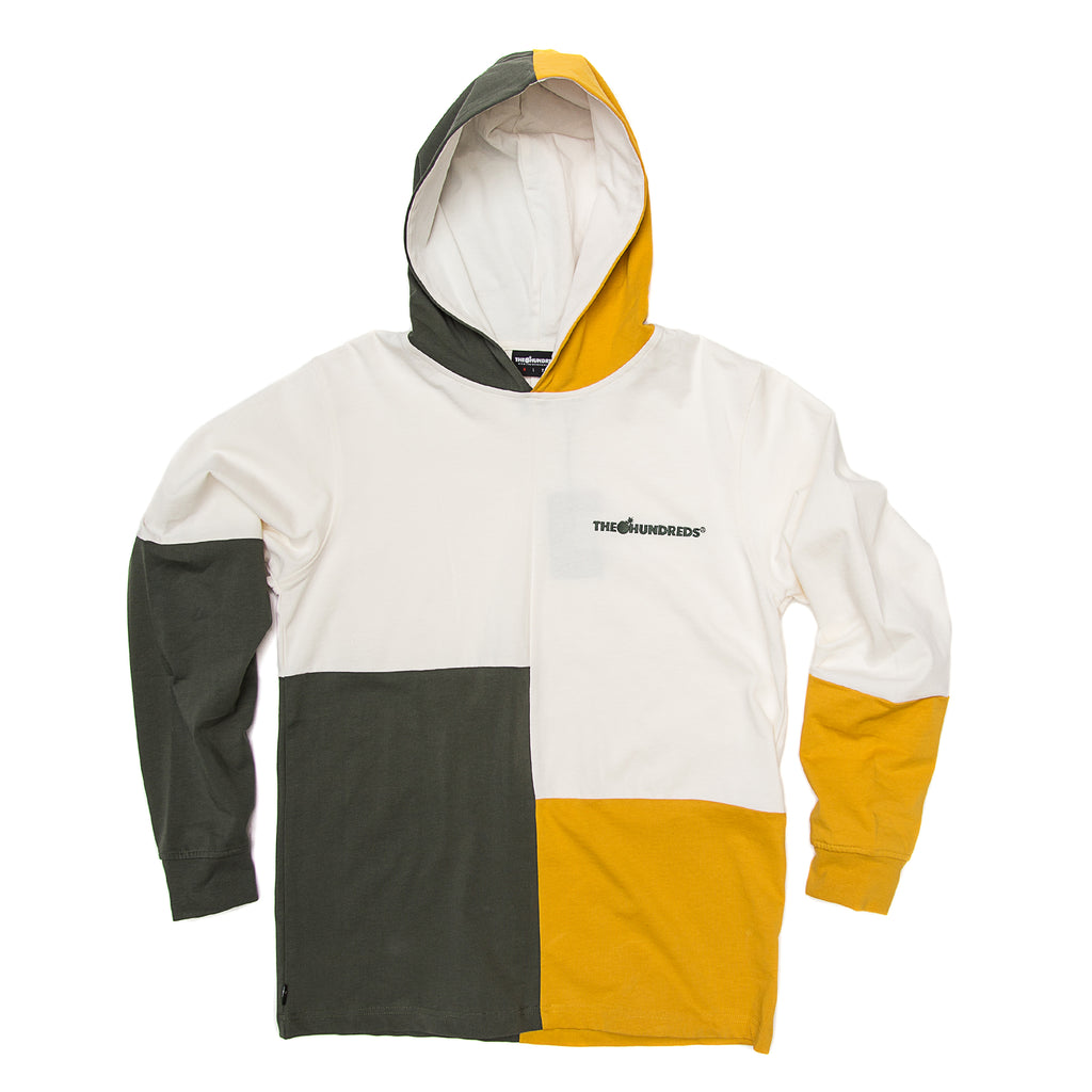 The Hundreds - Abstract Hoodie