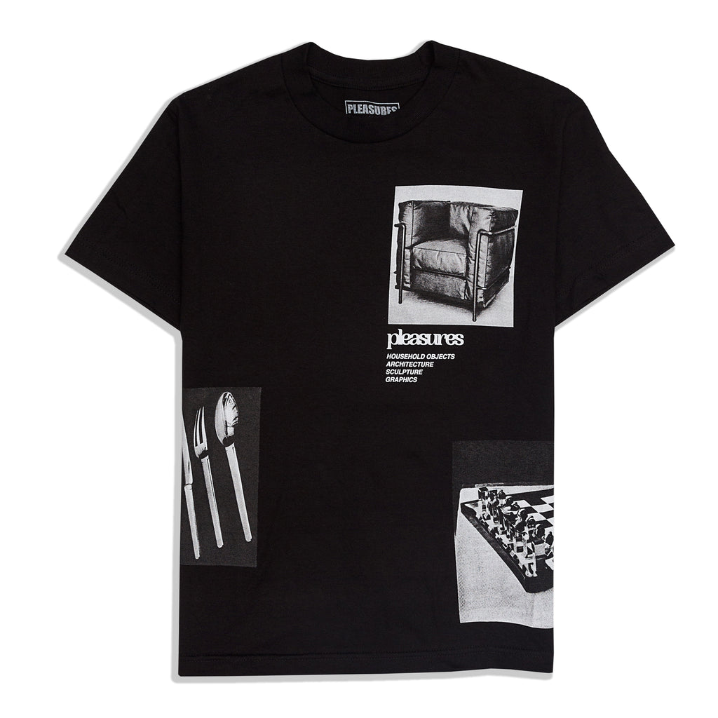 Pleasures - Deco Tee