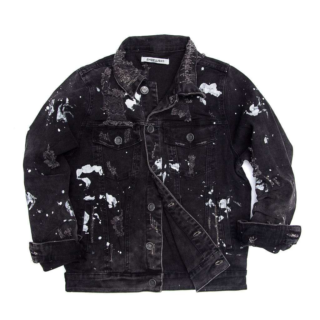 Embellish - Calico Jacket