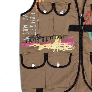 Lifted Anchors - Santana Vest