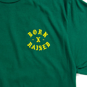 Born X Raised - Rocker T-Shirt