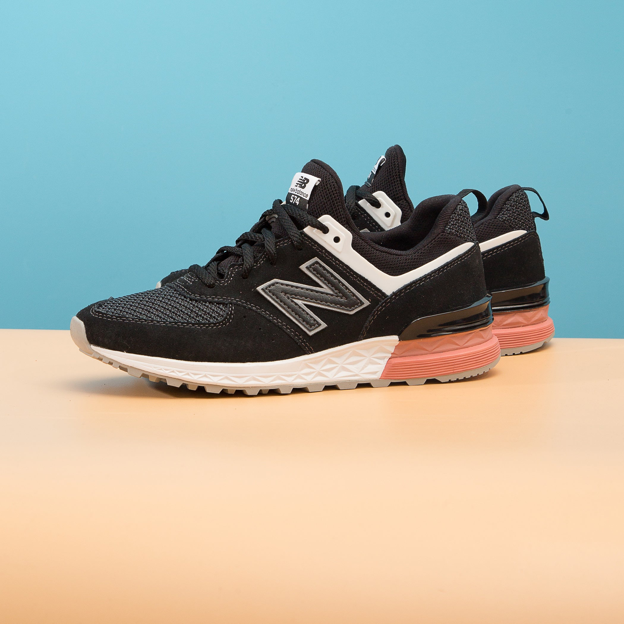 New Balance MS574STK