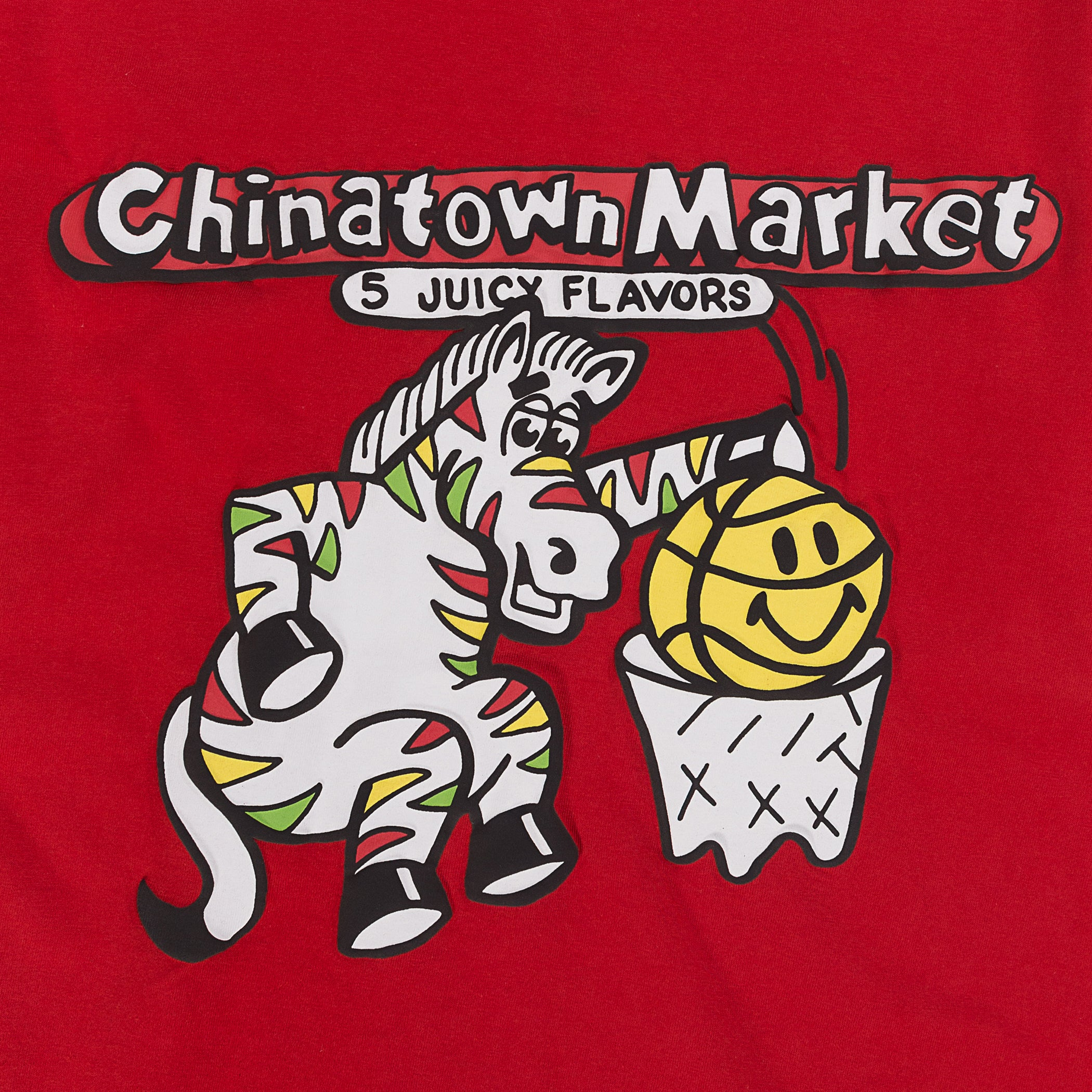 Chinatown Market - Juicy Tee