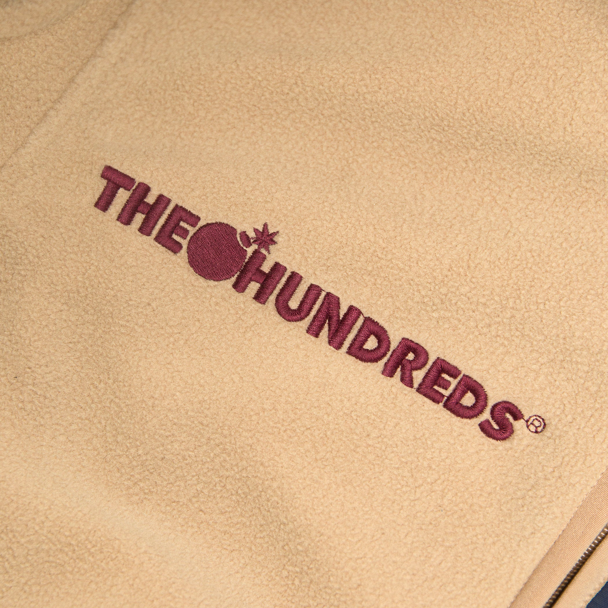 The Hundreds - Camp Anorak