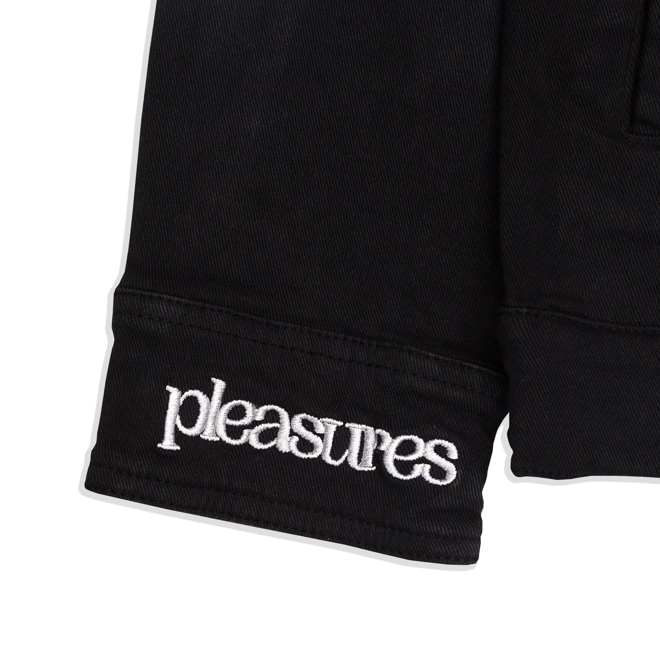 Pleasures - Dawn Trucker Jacket