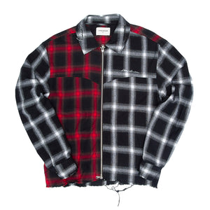 Lifted Anchors - Chapman Flannel
