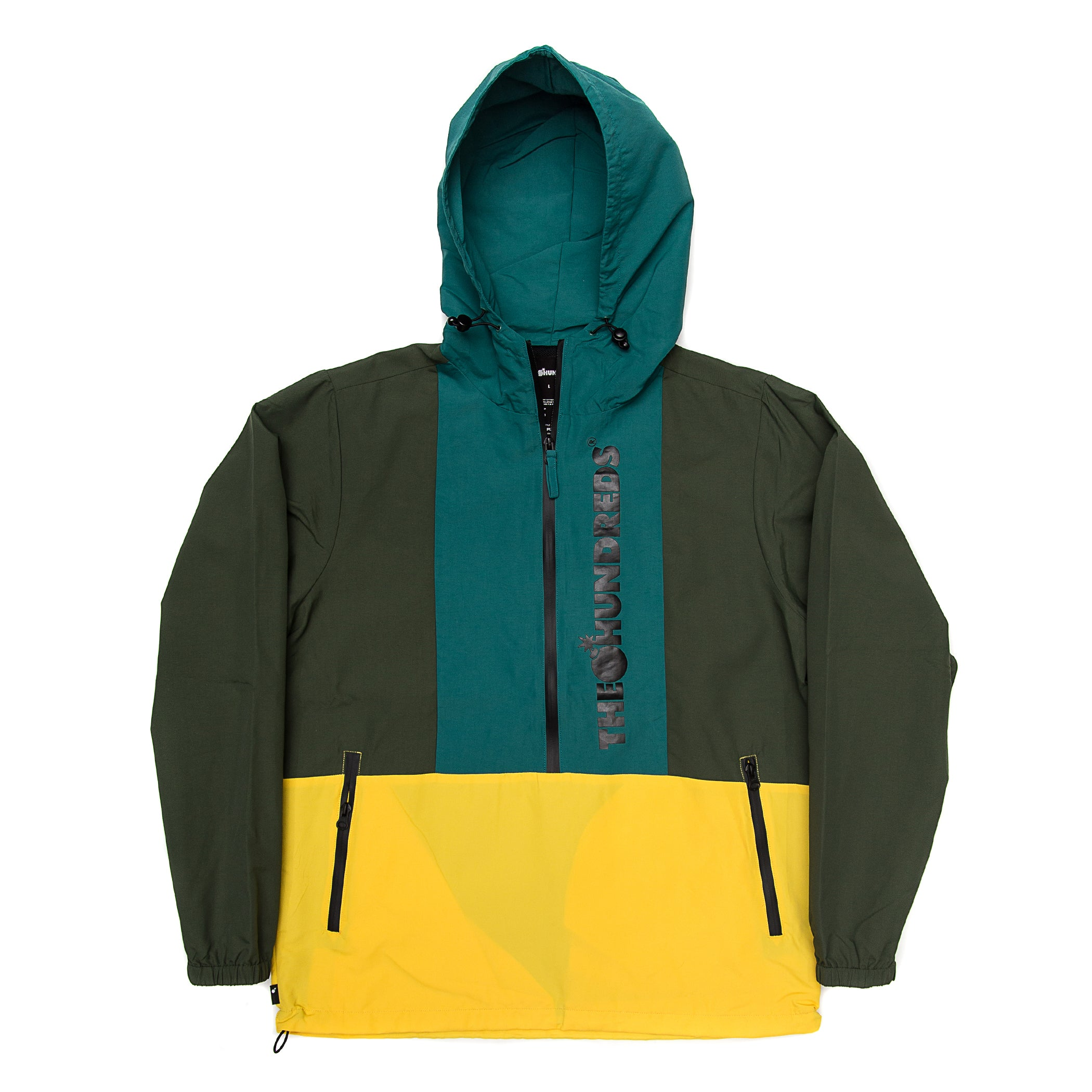 The Hundreds - State Anorak