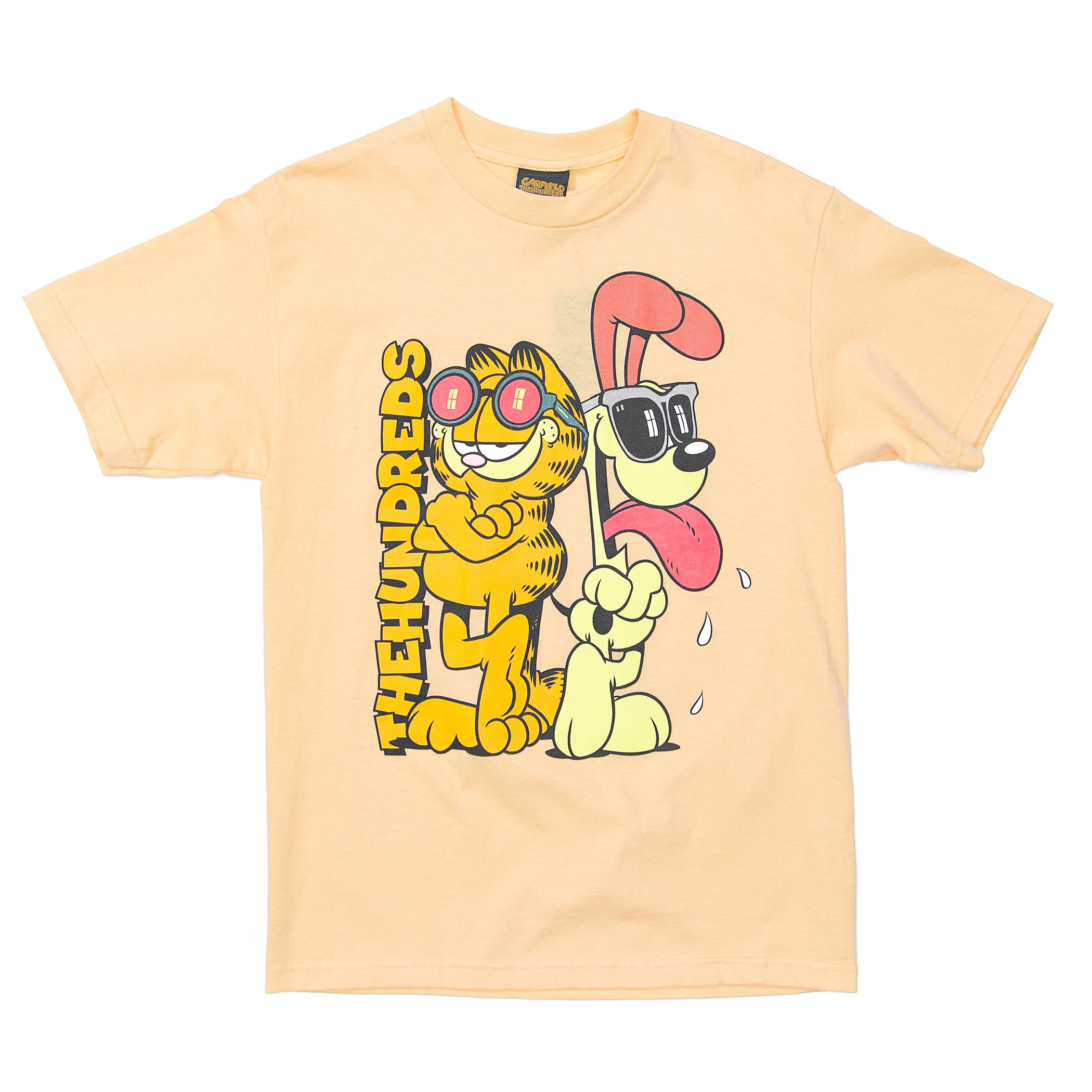 The Hundreds - Garfield Odie T-Shirt
