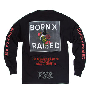 Born X Raised - Jay Hova Crew
