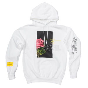 Civil Regime - Bloom Box Hoodie