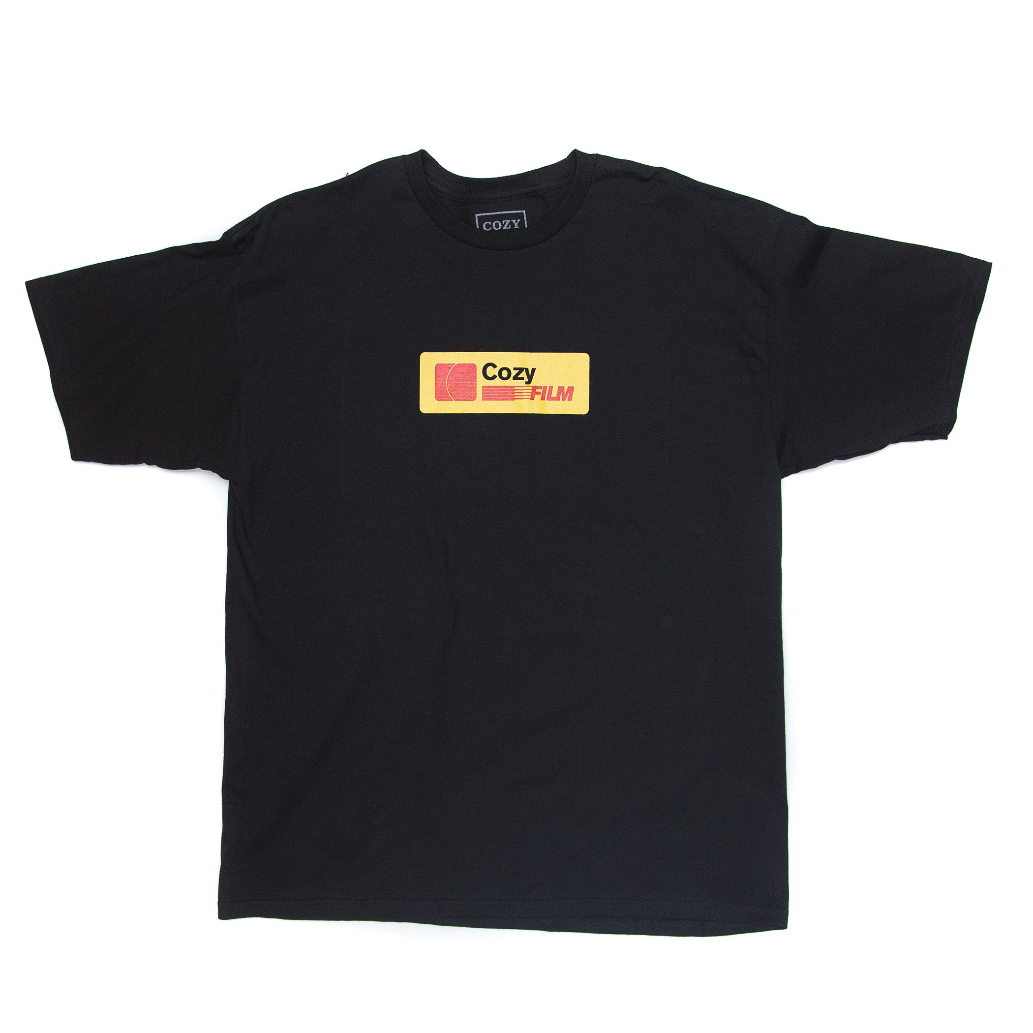 Cozy - Develop Tee