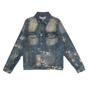 Embellish - Williamson Denim Jacket