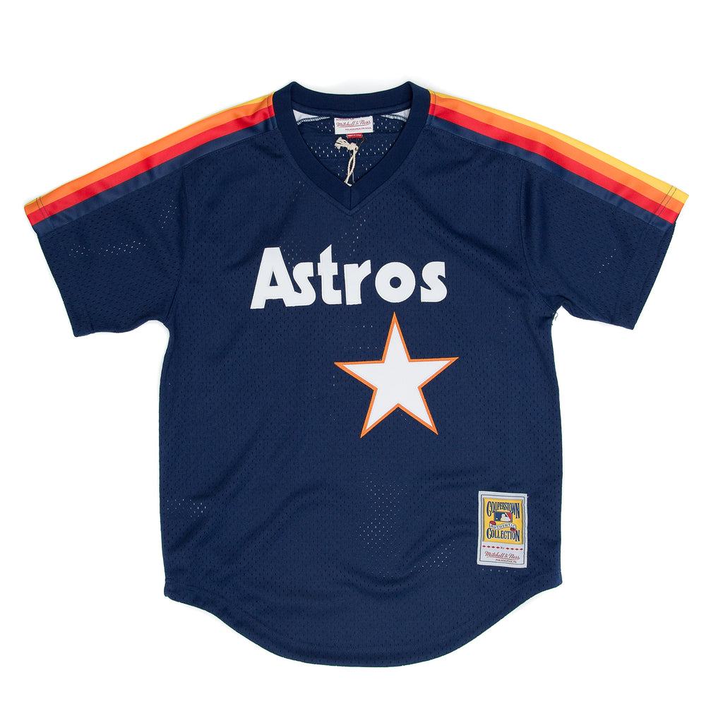 Mitchell & Ness - Houston Astros