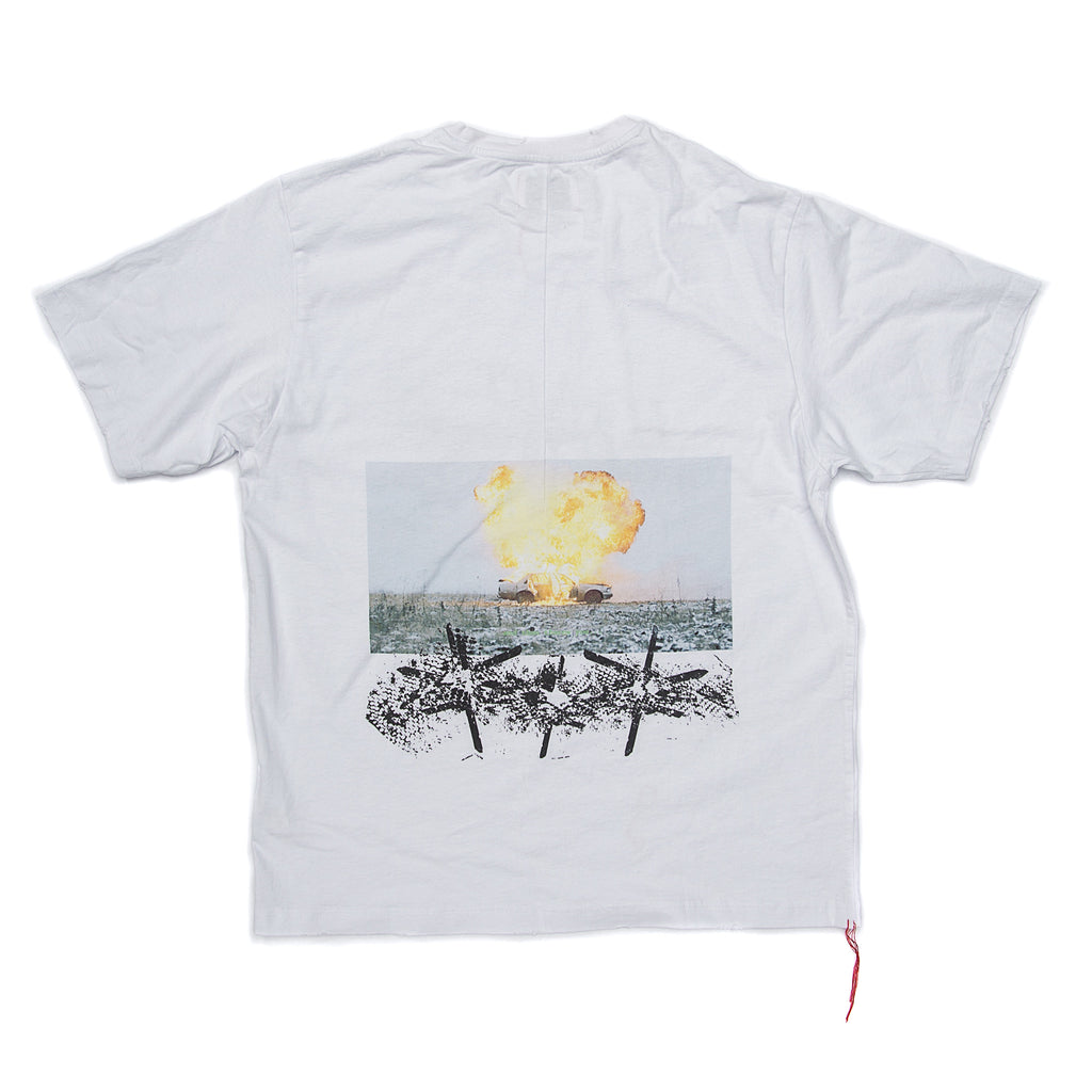 Lifted Anchors - Accident Tee