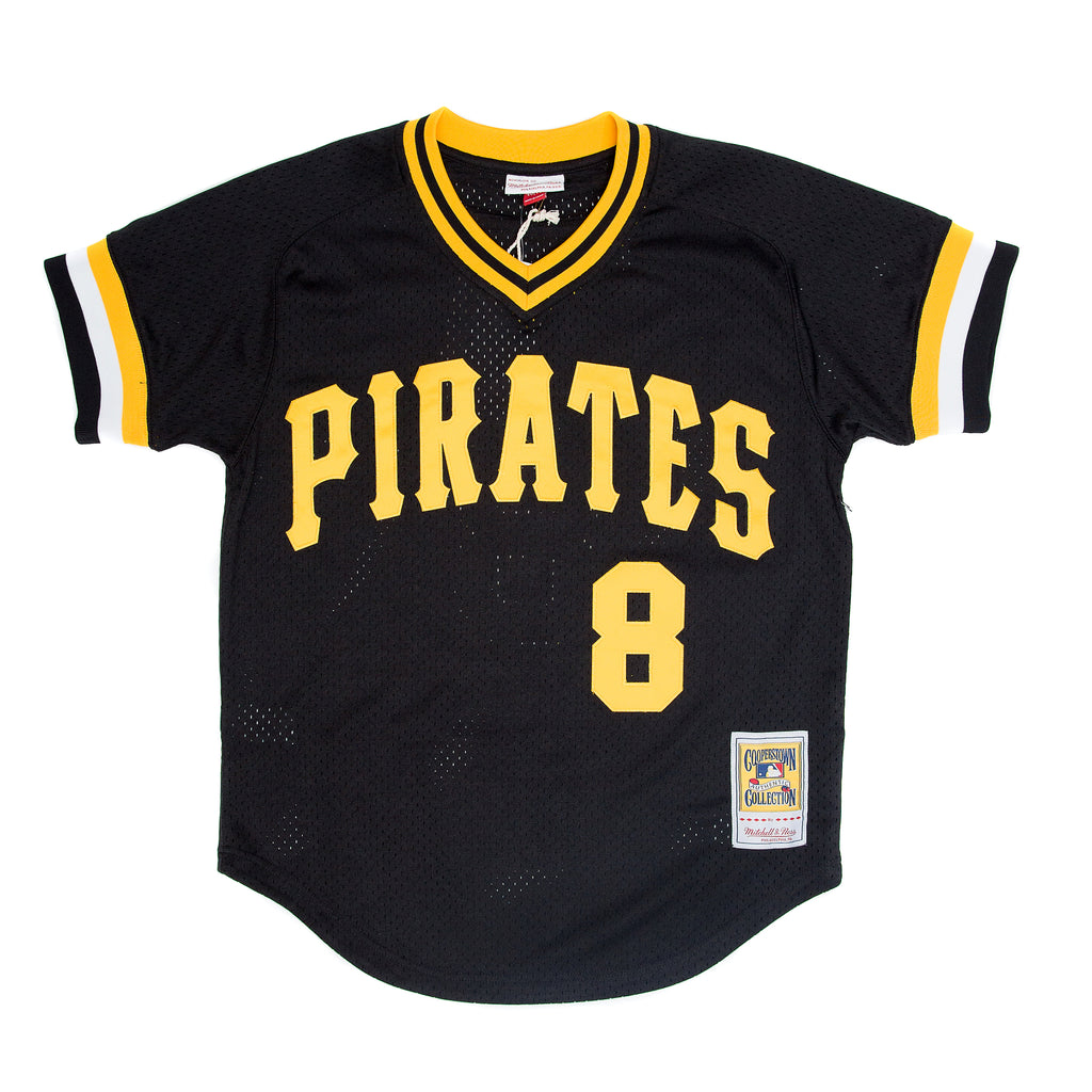Mitchell & Ness - Pittsburgh Pirates