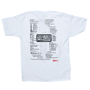 Cozy - Display Settings Tee
