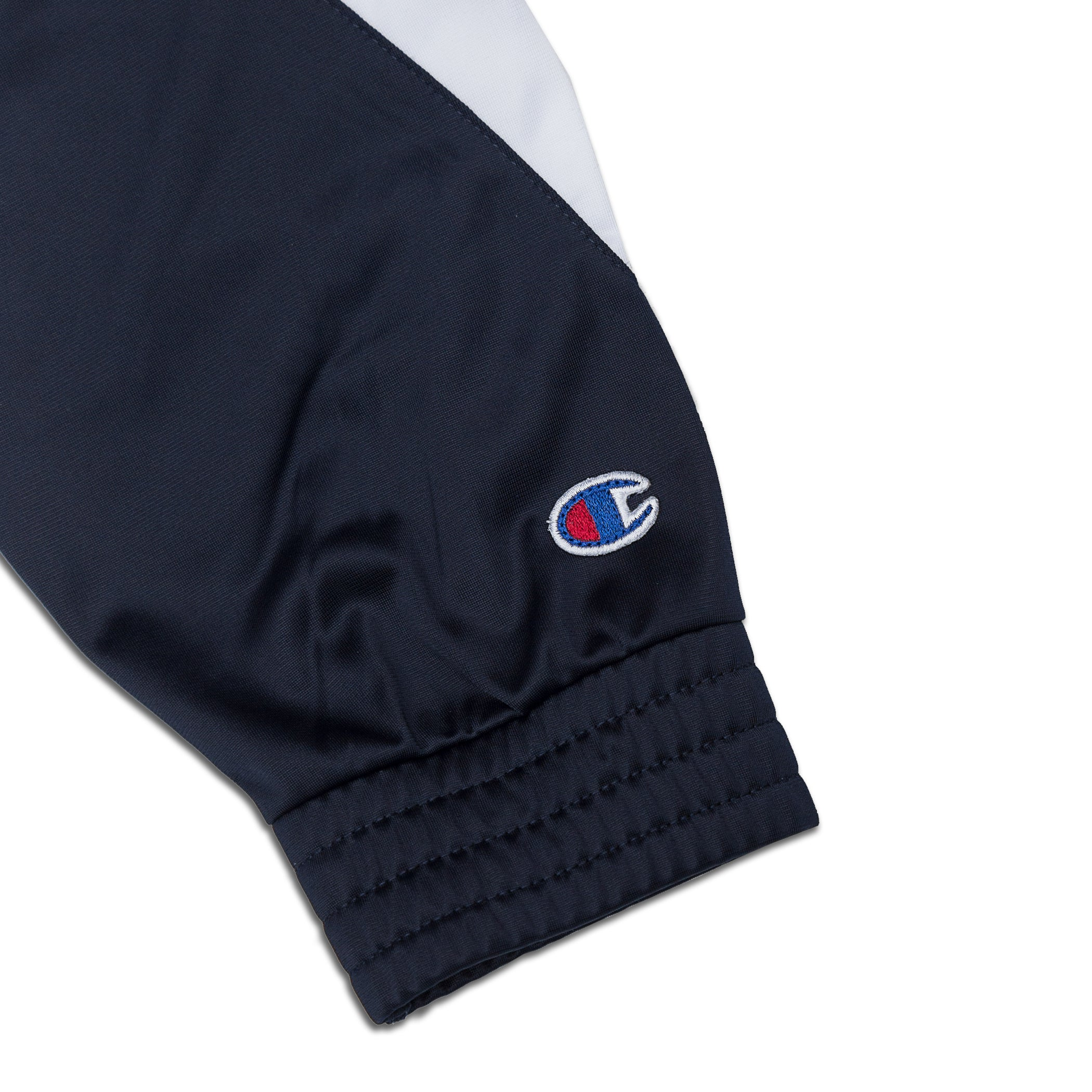 Champion - Hooded Zip Jacket