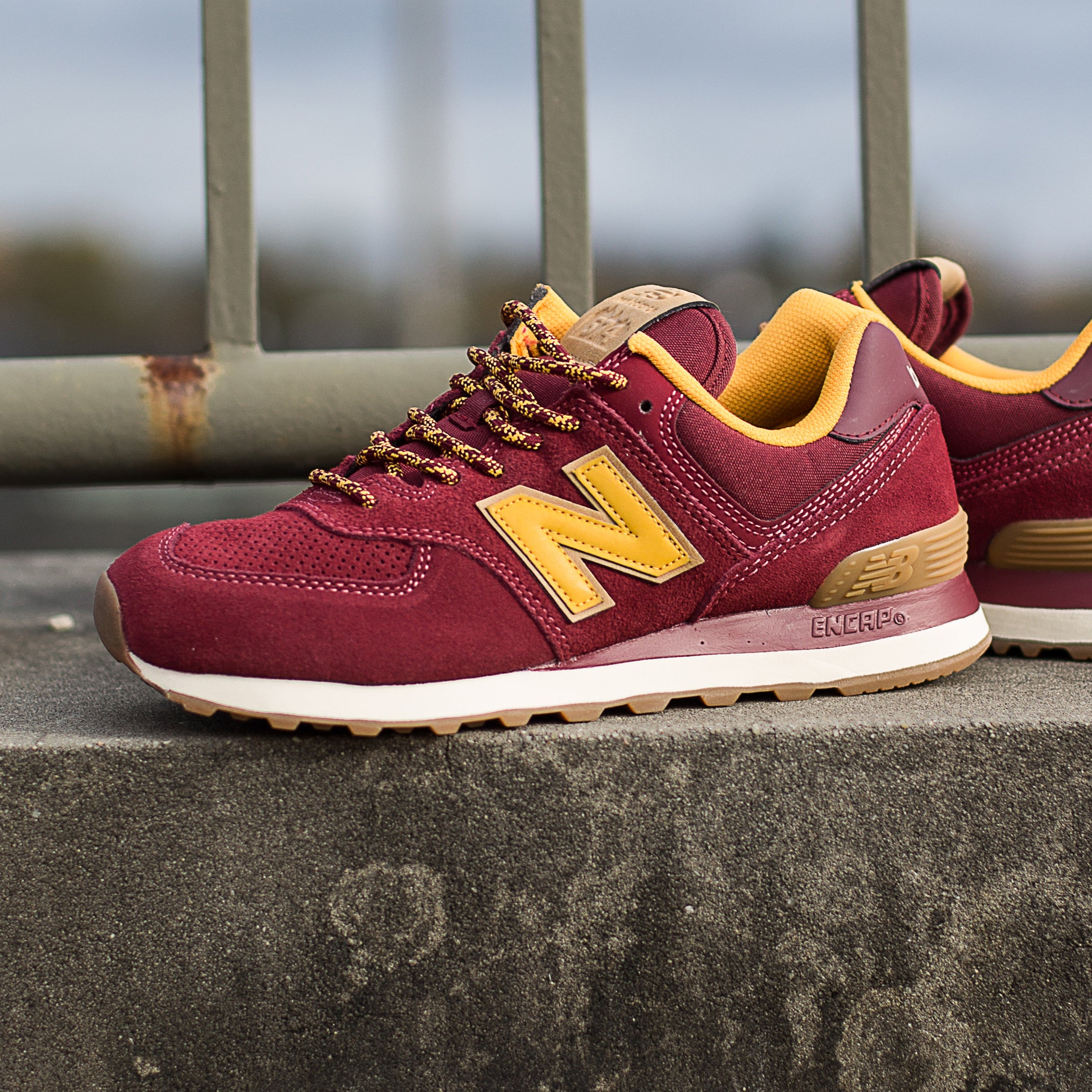 reputable site 3e6d4 9bc0e New Balance ML574OTC