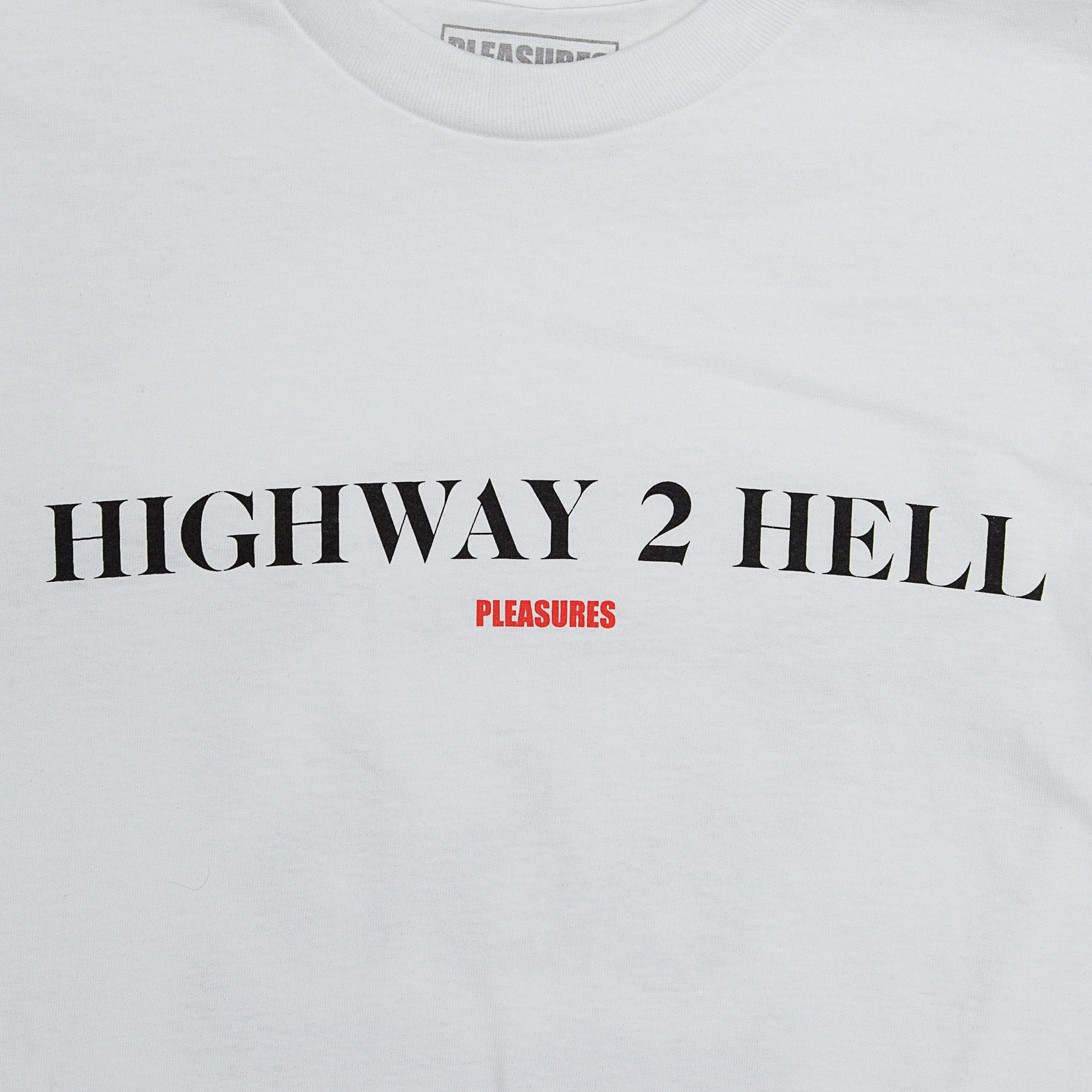 Pleasures - Highway Tee
