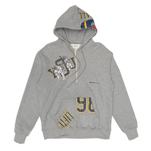 Lifted Anchors - Hewlett Hoodie