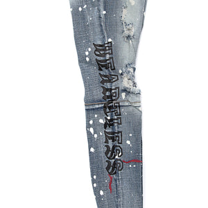 Lifted Anchors - Mayer Denim