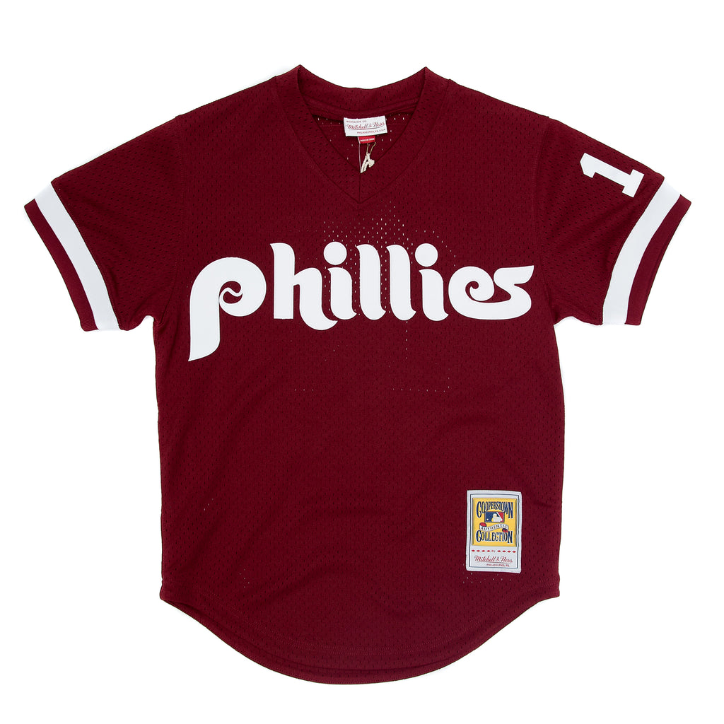 Mitchell & Ness - Philadelphia Phillies