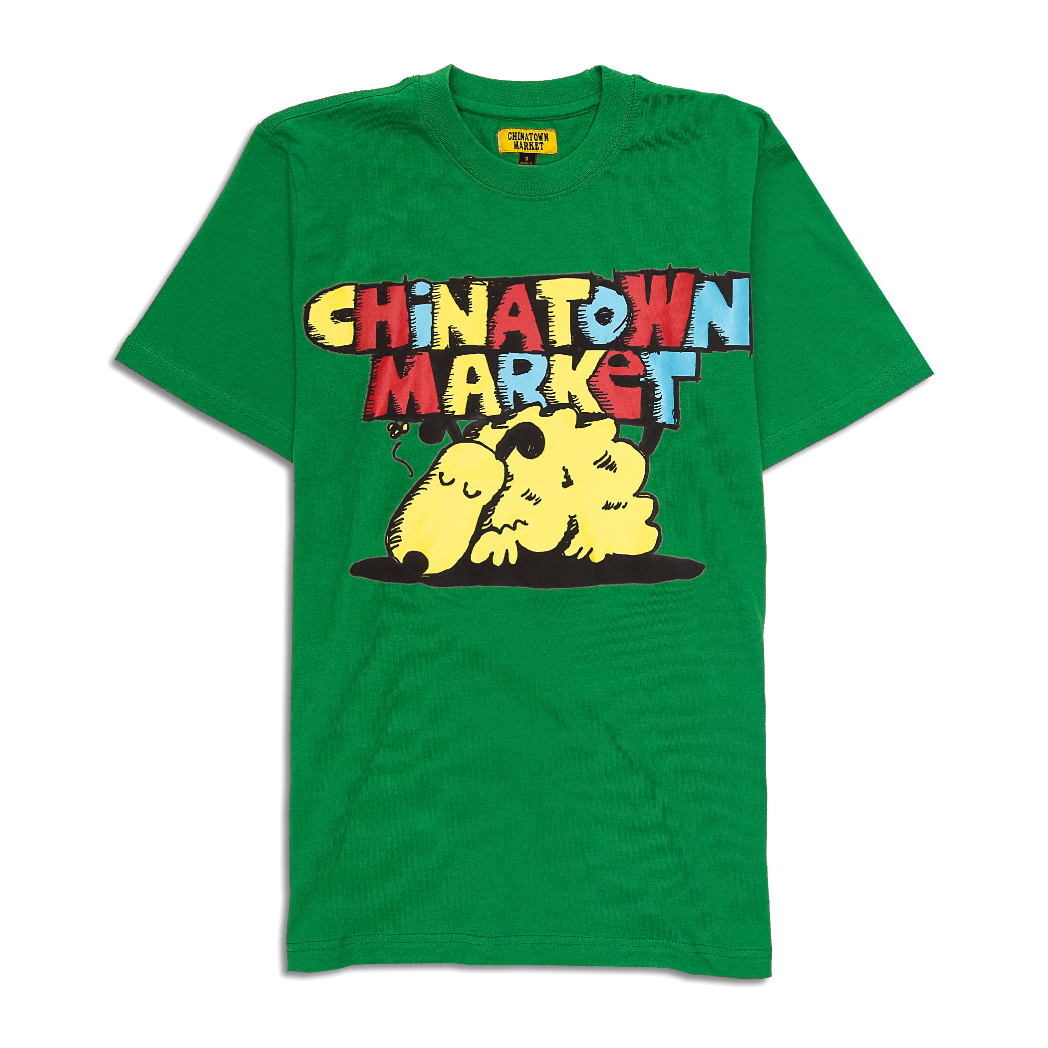 Chinatown Market - Sleeping Dog Tee