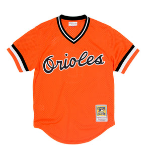 Mitchell & Ness - Baltimore Orioles
