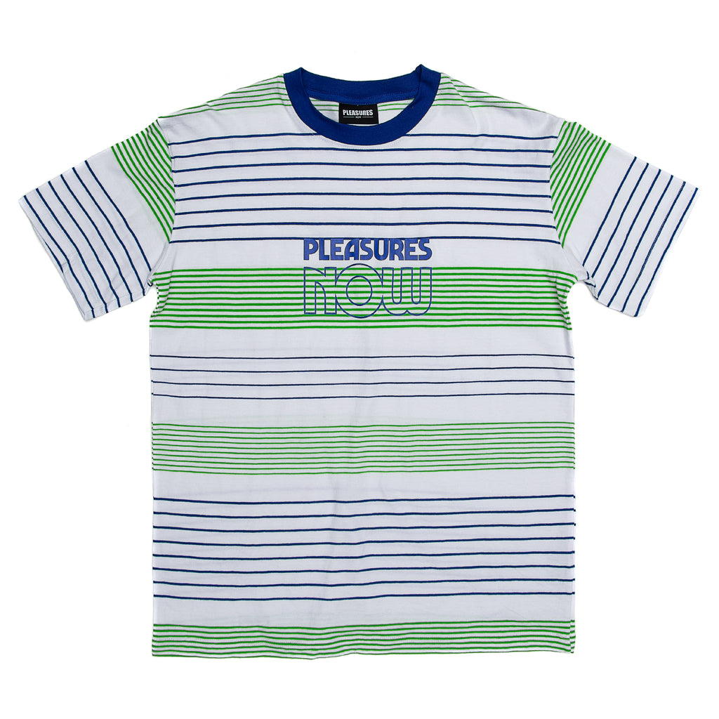 Pleasures - Feed Back Tee