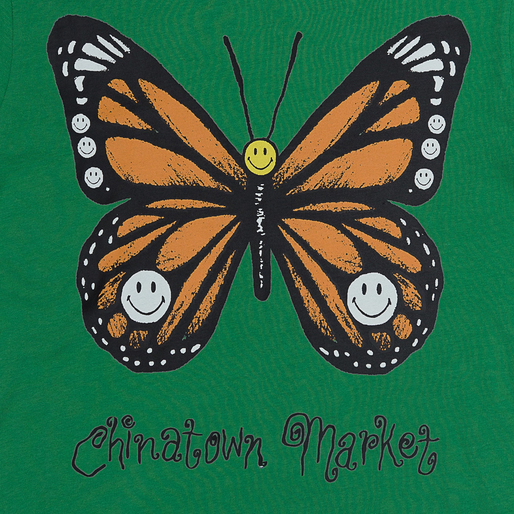 Chinatown Market - Butterfly Tee