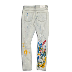 Lifted Anchors - Martin Denim