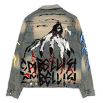 Embellish - Disorda Denim Jacket