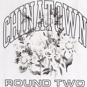 Chinatown Market X Round Two - UV Flower Tee