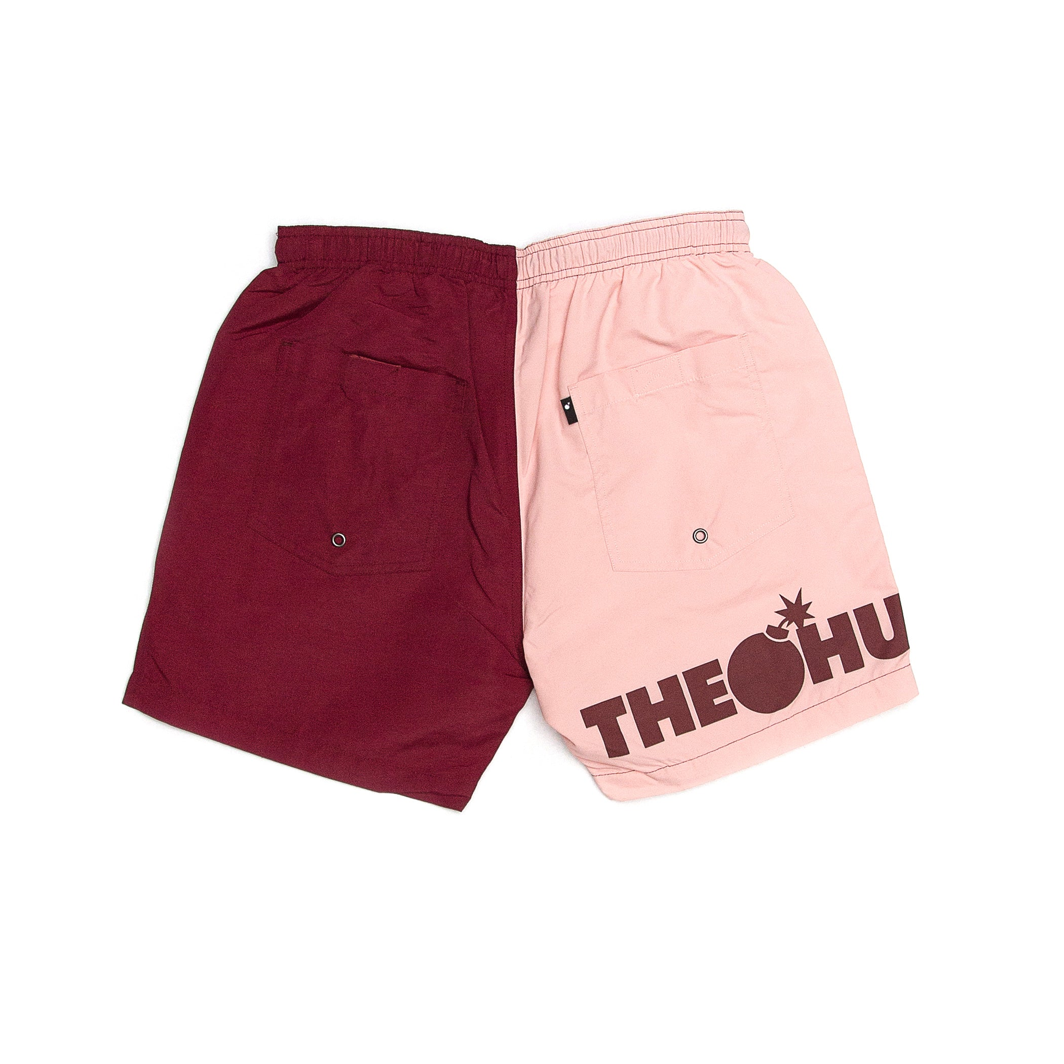 The Hundreds - Block Shorts