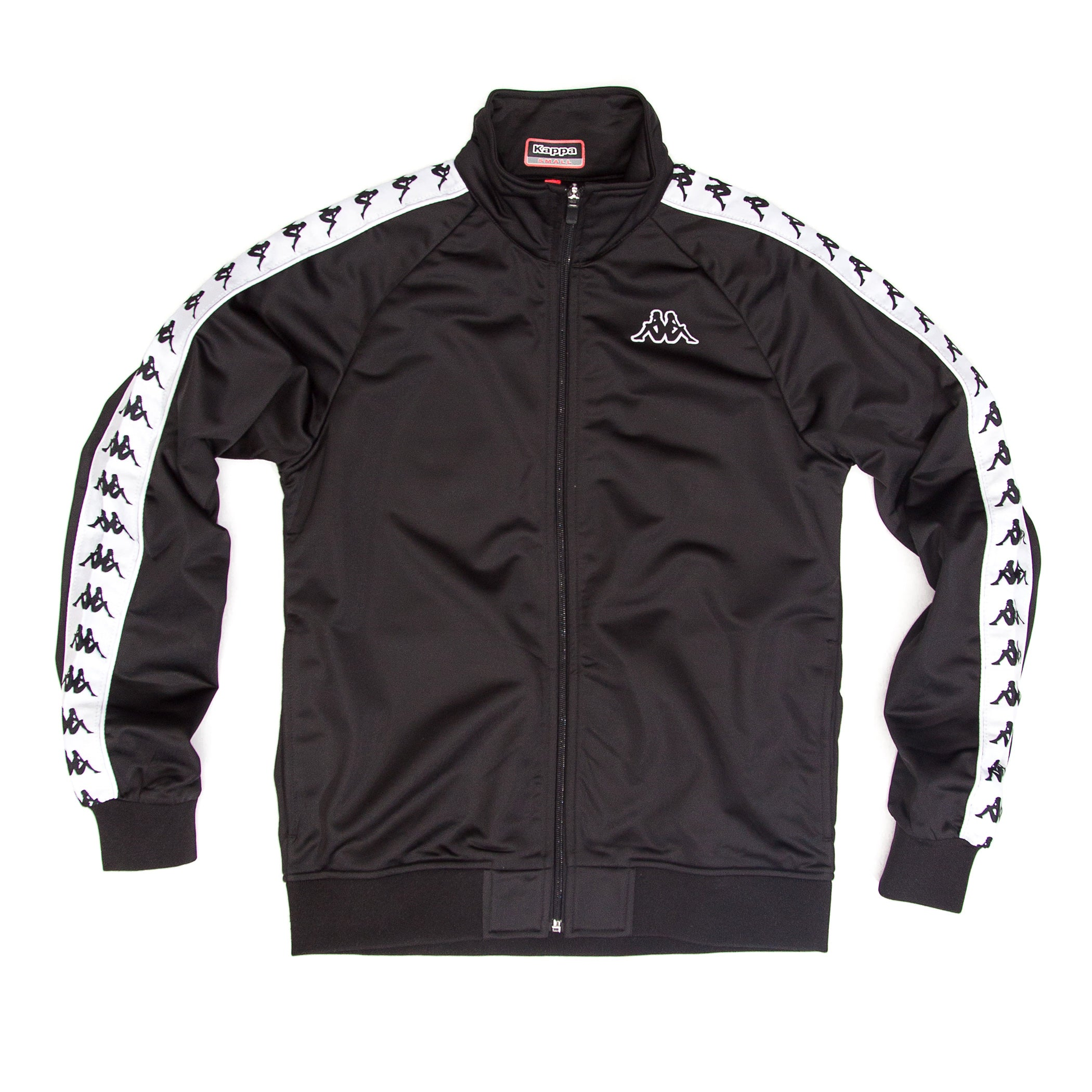 Kappa - Banda Anniston Slim Jacket